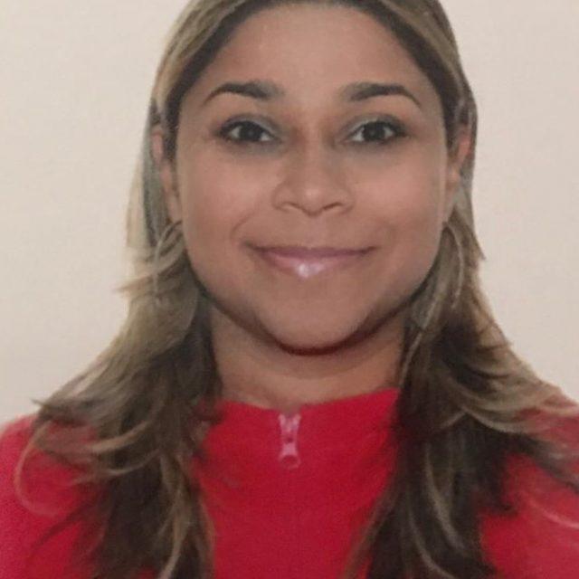 Lucia Vasco