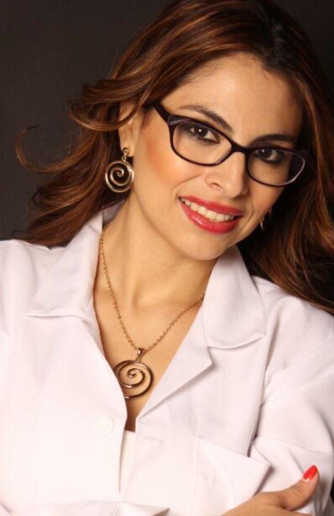Dr.Alejandra Rivera