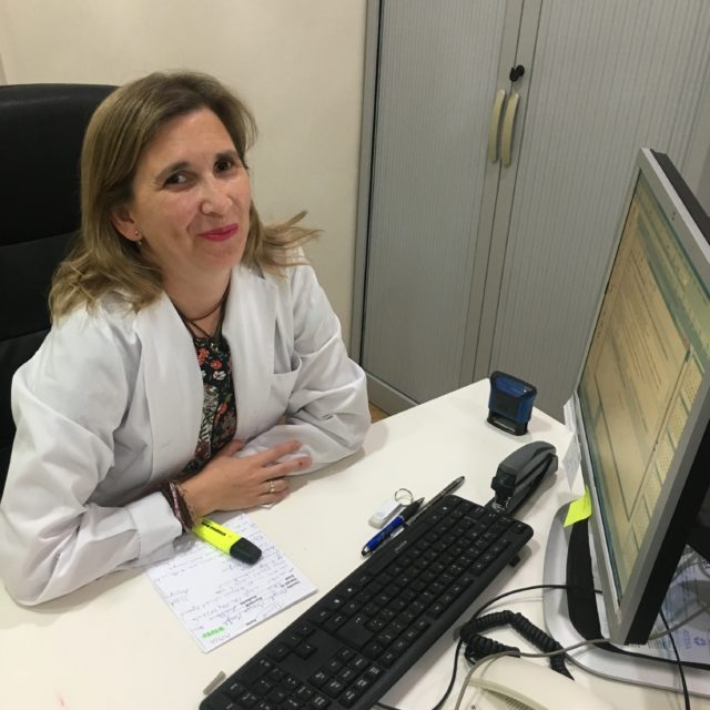 Dra.Elvira Moriana