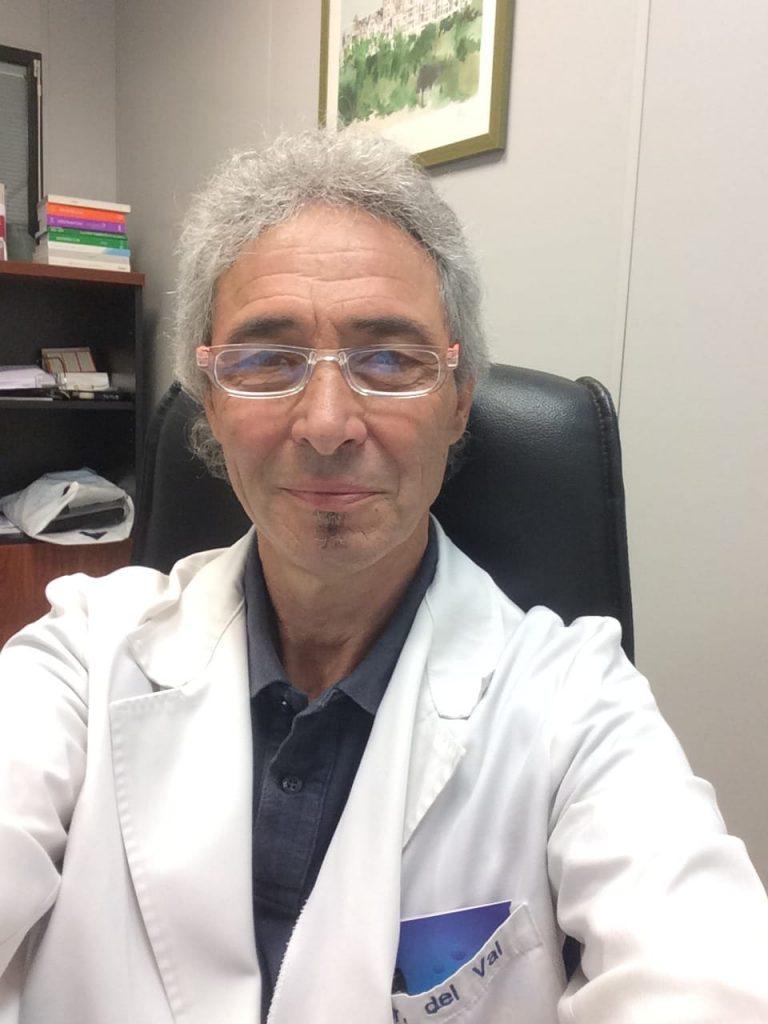 DR.VICTOR DEL VAL